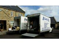 2 LUTON VANS## FEEDBACK PROTECTED /PROFESSIONAL SERVICE AT BUDGET PRICES