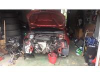 Volkswagen Golf MK5 Breaking