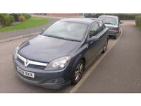 Vauxhall Astra 1.6petrol, 78k mileage, very good condition