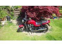 1999 Honda CB750 CB 750 29000 miles £1100 ono
