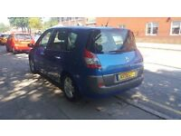 Renault GRAND SCENIC 2005 7 seater