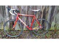 2016 mens Cboardma sport road bike very good condition bike and in perfect working order bargain