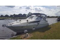 2002 Bayliner 2855 (285) Ciera with BOWTHRUSTER, Well Maintained, Great Condition - MUST BE SEEN!!