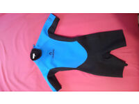 Wetsuits (Child's)