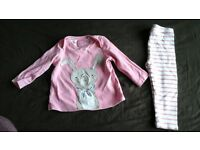 Girls 12-18 month clothes bundle