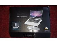 ST-200 Just Mobile Xtand Pro Deluxe-Stand for MacBook