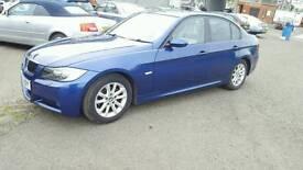 BMW 318 SPORT 2006