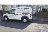 Caravan cleaning services