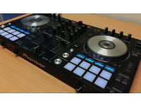 Pioneer DDJ-SR Controller. Save £60 on new!!