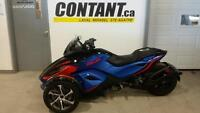 2015 Can-am Spyder RS-S SM5 (NEUF)