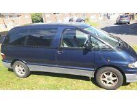 Toyota lucida estima 1996 for parts