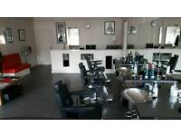Barber required in a busy East Belfast Barbershop