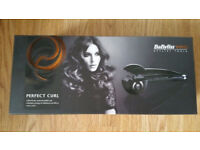 BNIB Babyliss Pro Perfect Curl Unwanted Present never opened/used