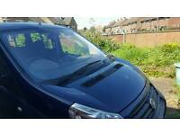 Fiat scudo people carrier