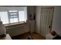 1 double bedroom in friendly quiet house, Cathays, Short Term or Long Term, £340pm including bills!