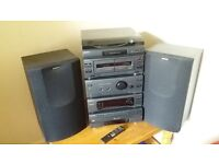 Sony Complete Sound system LBT-N550 COLLECTION ONLY