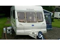 Bailey Pageant Imperial 2 Berth Caravan for Sale