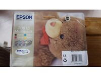 EPSON T0615 MULTIPACK