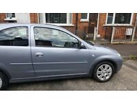 cheap corsa 2006 1st to see well buy