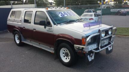 Home » Nissan Navara Ute Cars Vans Utes Gumtree Australia Mackay