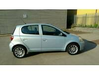 Toyota Yaris 5 door T Spirt 1.0 54