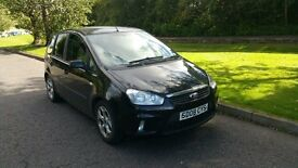 FORD C-MAX 1.6PETROL VERY GOOD CONDITION