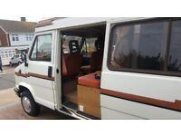 Talbot express camper. Spares or repairs