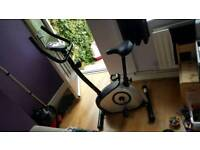 Dynamique exercise bike
