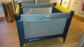 Kingswood Travel cot