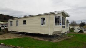 Brand New Willerby Granada For Sale Ardmillan Castle Holiday Park