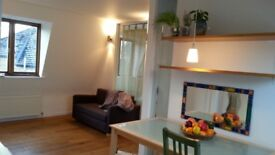 Fantastic & Cosy One Double Bedroom Flat with Study room, Refurbished in Finchley Central London