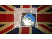 Genuine Microsoft Licensing Math 3.0 CD P/N 4BA-0032