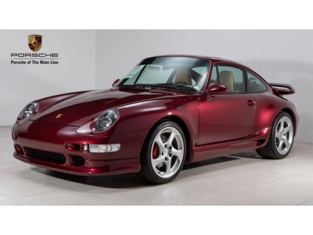 Image 1 of Porsche: 911 Turbo 3.6L…