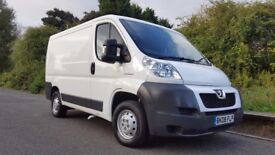 Peugeot Boxer 2.2 HDi 330 L1 H1 Professional*6 MONTHS WARRANTY INCLUDED*
