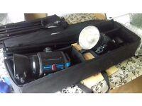Photographic studio gear