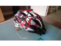 MET Crackerjack Zombie Cycle Helmet