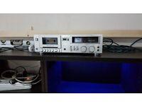 Technics M205 Cassette Deck