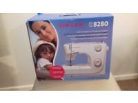 Brand new singer sewing machine 8280 still in box never used