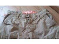 Mens Superdry shorts