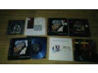 7 x soul asylum vinyl collection LP / 12 / 10 inch/ poster/ colour vinyl