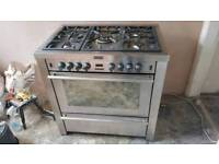 Stoves hob used