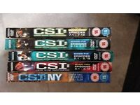 CSI Box Sets - For Sale