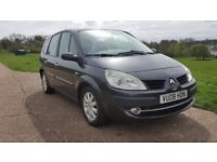 2008 Renault Grand Scenic 1.5 dci Diesel 7 Seater Manual