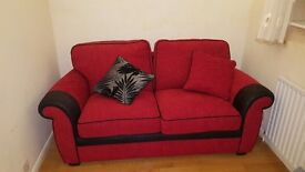 Sofa bed £250 perfect condition/like new