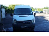 Ford Transit 350 2.4 TDCI 350 115 MWB great runner