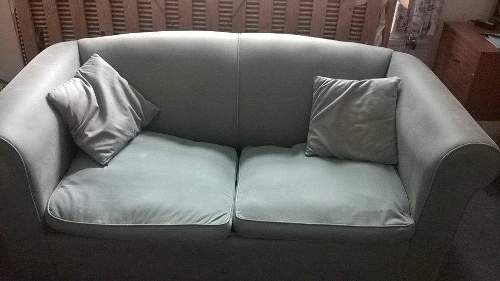 Sofa Bed Metal Sprung Base In Lydbrook Gloucestershire