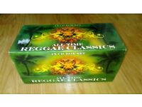 14 x reggae cds box set 1993 sumfest horace andy lee perry dennis brown