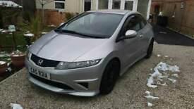 Honda Civic Type S fk2