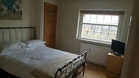 A large one bedroom flat to rent