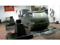1.7 DTi Sxi or CDTi SRi , diesel corsa c